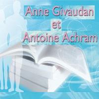 Anne Givaudan Formation en soins esséniens