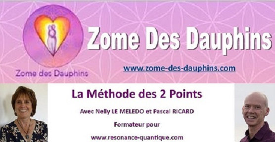 La Méthode des 2 Points via ZOOM